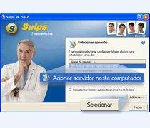 Acionar servidor