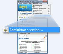 Administrar servidor