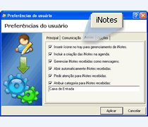iNotes