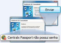 Centralx Passport